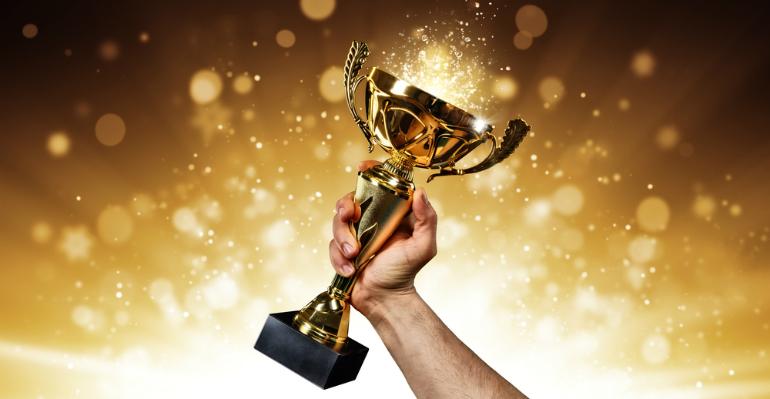 Graduates Rack Up Another Six Awards