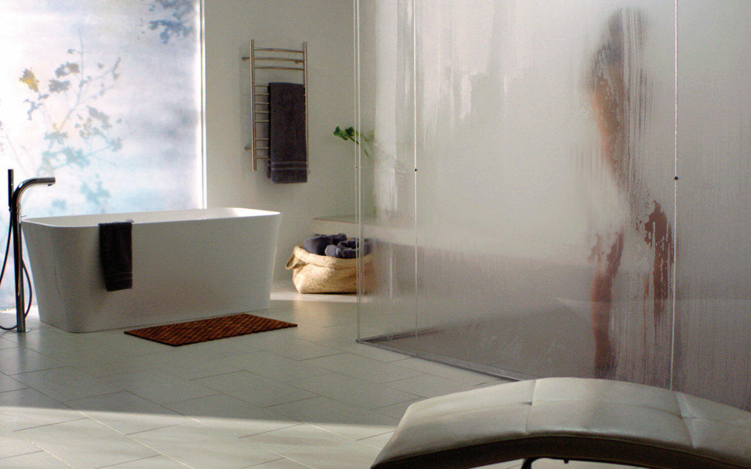 Why Movie Animators Should Have Steam Showers In Their Work Place